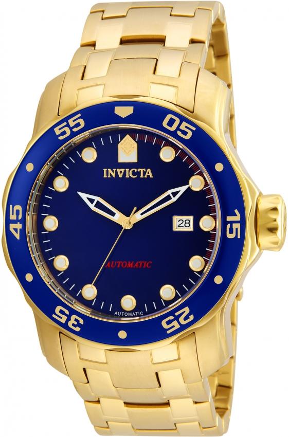 Invicta Pro Diver model 23633
