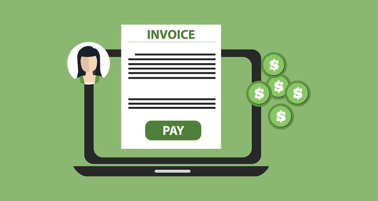 Invoice Payments to LlamayAhorrra.com